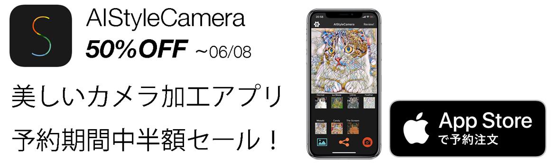 AIStyleCamera